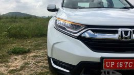 New Honda CR-V to launch in India next month, specifications announced