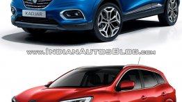 2019 Renault Kadjar vs. 2015 Renault Kadjar - Old vs. New