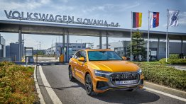Rahil Ansari confirms Audi Q8 for India - Report