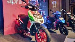 Aprilia & Vespa 150 ABS, 125 CBS on-road Mumbai prices revealed