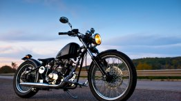 Cleveland Cyclewerks Heist to compete in the 200-250cc Indian cruiser segment