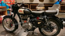 Royal Enfield to hike prices by up to 2% - Report