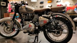 Royal Enfield increases prices of its bikes by INR 1500