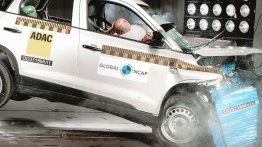 Maruti Vitara Brezza gets 4-star Global NCAP rating