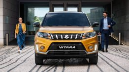 6 SUVs that you can't buy in India - Suzuki Vitara to Toyota Rush