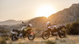 2018 BMW F750 GS & BMW F850 GS India prices announced