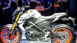 2019 Yamaha MT-15 unveiled in Thailand - 12 Live Images