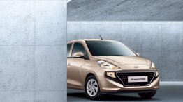2019 Hyundai Santro AMT to be available in Magna and Sportz trims only