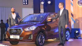 BS6 Datsun GO & BS6 Datsun GO Plus revealed, are less fuel-efficient - IAB Report