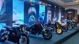 Kinetic Motoroyale inaugurates first dealership in Bengaluru