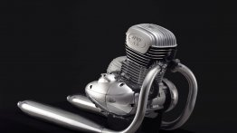 Classic Legends unveils the BS-VI ready engine that will power the new Jawa motorcycles