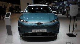 Hyundai Kona EV - Motorshow Focus