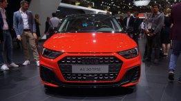 2019 Audi A1 Sportback - Motorshow Focus