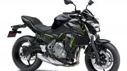 2019 Kawasaki Z650 launched in India, Priced at INR 5.29 lakh