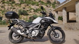Suzuki V-Strom 650, GSX-S750 & GSX-R1000 recalled in the USA over faulty fuel-pump O-ring