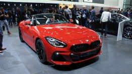 2019 BMW Z4 - Motorshow Focus