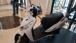 Hero Destini 125 national retail sales commence