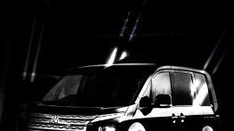 Next-gen Mitsubishi Delica MPV leaked via brochure scans [Update]