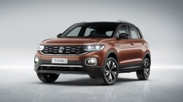 VW India's Creta rival to feature 1.5L TSI-Evo engine & Active Info Display - Report