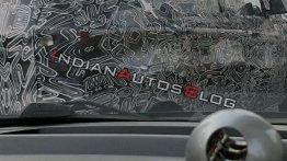 IAB reader captures Renault RBC (base Maruti Ertiga rival) on test [Video]
