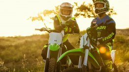2019 Kawasaki KX250, KX450 & KLX450R launched in India