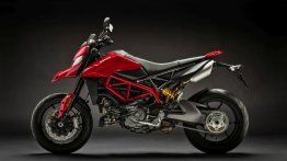 Ducati Hypermotard 950 launched in India at INR 11.99 lakh