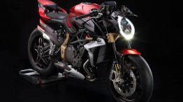 2019 MV Agusta Brutale 1000 Serie Oro is the most powerful production naked roadster