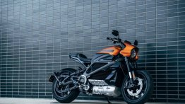 Harley-Davidson LiveWire electric motorcycle priced at USD 29,799