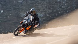 KTM 790 Adventure India launch could happen in 2019 - Report