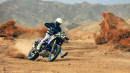 Yamaha Tenere 700 to launch in the Philippines this month, bookings open