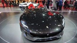 Ferrari Monza SP2 - Motorshow Focus