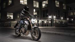 2019 Honda CB650R (CB650F replacement) with Neo Sports Cafe styling unveiled
