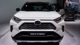 2019 Toyota RAV4 Hybrid - Motorshow Focus