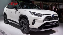 6 other SUVs that you can't buy in India - Toyota RAV4 to Honda Pilot