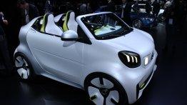 Smart Forease Concept - Motorshow Focus