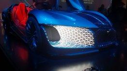 DS X E-Tense concept - Motorshow Focus