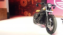 Over 50,000 Jawa motorcycles sold in 12 months of full operations in India