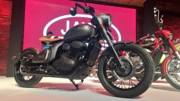 Upcoming 300-400 cc motorcycles in India - Part 2
