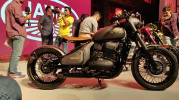 Jawa Perak specs revised, deliveries start next week