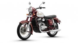 Jawa Classic & Jawa 42 deliveries for Feb & March delayed, same expected for April