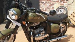 Jawa and Jawa 42 get BS-VI upgrade and up to INR 10k price hike