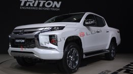 Mitsubishi Triton unlikely to get an off-road performance variant for now - Report