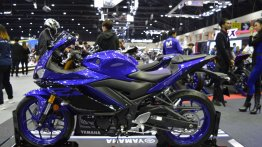 Will the 2019 Yamaha YZF-R3 go through a heavy localization program?