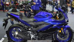 2019 Yamaha R3 likely to launch 'very soon' in India