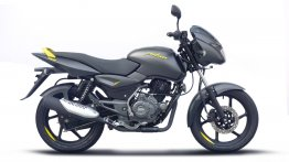 Bajaj Pulsar 150 Neon ABS launched at INR 67,386