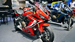 New Honda CBR650R launched in India at INR 7.70 lakh