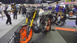 Yamaha MT-15 to retail at a marginal premium over the R15 v3.0 in Indonesia