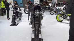 Benelli scraps plan to set up manufacturing facility in India - Report