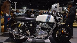 Royal Enfield reports negative growth as sales continue to tumble in January