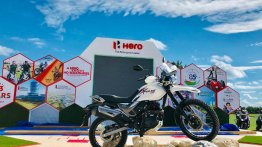 Hero MotoCorp inaugurates global R&D tech center in Germany